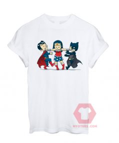 Best T shirt Super Hero Unisex on Sale