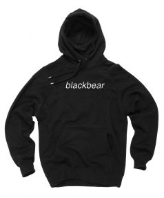 New Hoodie Blackbear Unisex on Sale