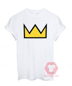 Best T shirts Bughead shipper crown Unisex on Sale