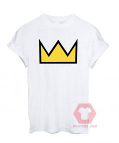 Best T shirts Bughead shipper crown Unisex on Sale