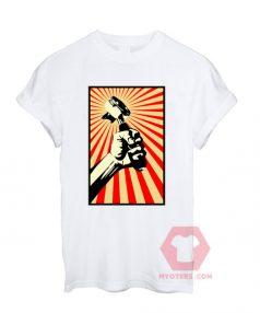 Best T shirts Coffee Revolution Unisex on Sale