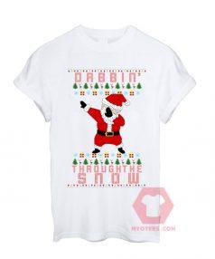 Best T shirts Dabbing Santa Unisex on Sale