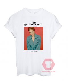 Custom Tees The Gentlewoman Zadie Unisex on Sale
