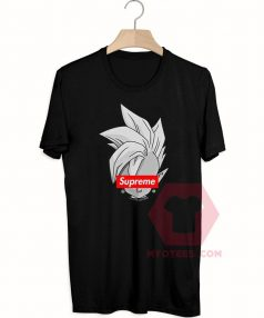 Custom Tees Supreme Kai Dragon Ball Z Unisex On Sale