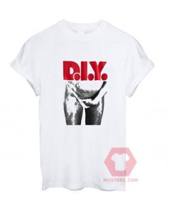 Custom Tees Rihanna D.I.Y Unisex On Sale