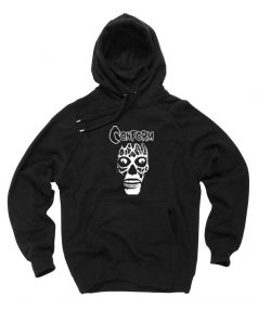 Cheap Custom Conform Skull Hoodie On Sale