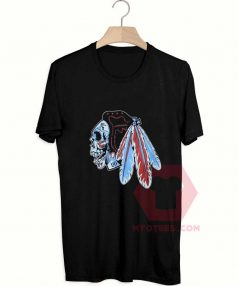 Cheap Custom Tees Dead Hawks On Sale
