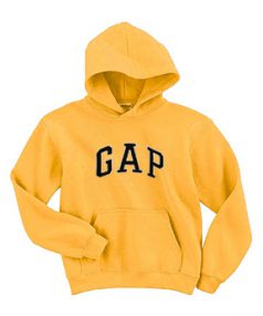 Cheap Custom Hoodie GAP On Sale
