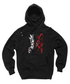 Cheap Custom Hoodie Naruto On Sale