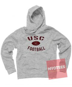 Cheap Custom Hoodie USC Football On Sale