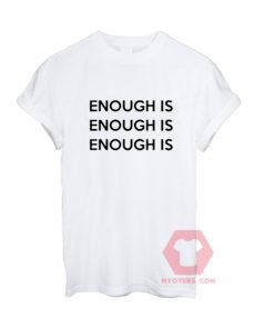 Cheap Shirts Charlie Puth Enough Is For Sale Men And Women