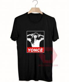 Cheap Custom Tees Beyonce Yonce Obey On Sale