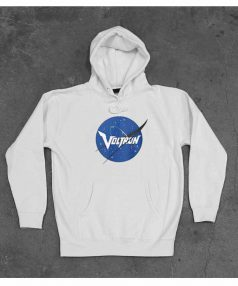 Affordable Custom Affordable Voltron Nasa Hoodie On Sale