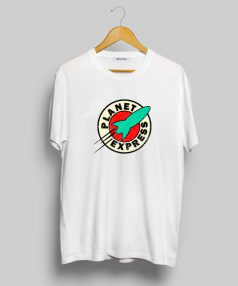 Planet Express T Shirt For Sale