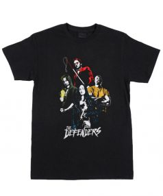 The Defenders Group T Shirt For Sale