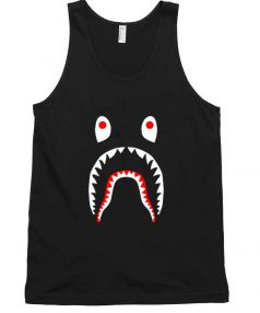Cheap Custom Tee Bape Shark Tank Top