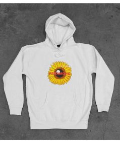 Cheap Paramore Sunflower Funny Hoodie