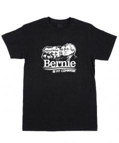 Cheap Custom Tees Bernie Is My Comrade