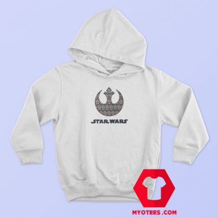A Bathing Ape Star Wars Republic Hoodie Cheap