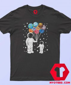 Astronaut Spaceman Funny Space Dwarf T-Shirt
