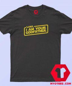 I am Your Godfather Unisex T-Shirt Cheap