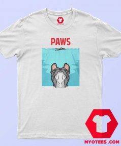 PAWS French Bulldog Edition T-Shirt
