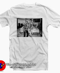 Queen And Slim Movie African T-Shirt