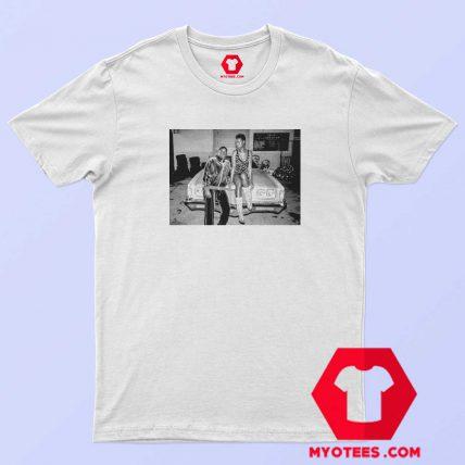 Queen and Slim Movie Unisex T Shirt
