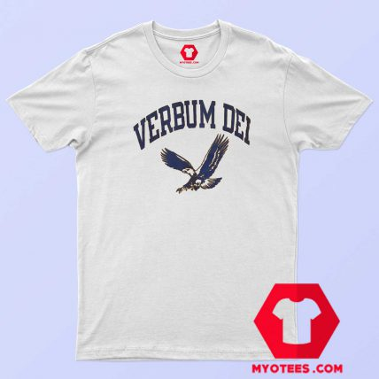 Verbum Dei Eagles Catholic Unisex T-Shirt