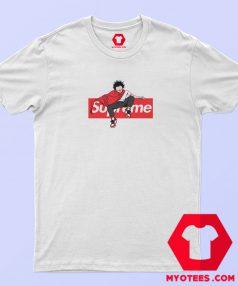 Akira Supreme Samurai Funny T Shirt Cheap