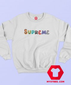Animal Supreme Cute Sweatshirt Cheap