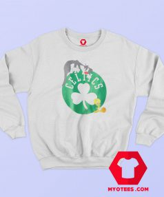 Boston Celtics x Looney Tunes Sweatshirt