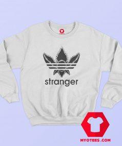 Demogorgon Adidas Stranger Things Sweatshirt