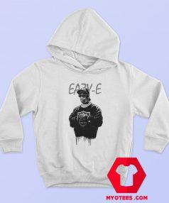 Eazy e Fan Art Music Graphic Hoodie