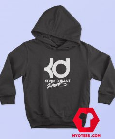 Kevin Durant Graphic Hoodie