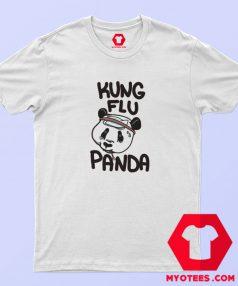 Kung Flu Panda Graphic T Shirt