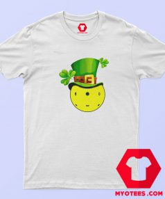 Leprechaun Pickleball St Patricks Day Tee Shirt