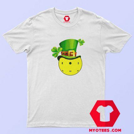 Leprechaun Pickleball St Patricks Day Tee Shirt