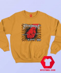 Cheap Mathematica St Algebra Sweatshirt