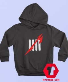 Metallica Fifth Member Graphic Hoodie Cheap