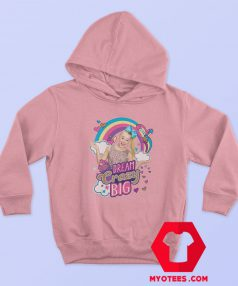 Nickelodeon Girls JoJo Siwa Graphic Hoodie