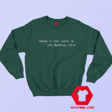 Quote For St Patrick's Day Funny Hoodie Sweatshirt