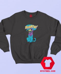Skelemeow MYAAOW! Cheap Sweatshirt