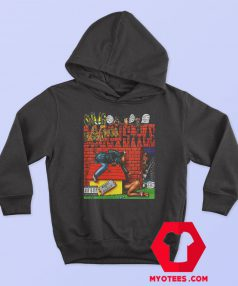 Snoop Dogg Doggystyle Original Album Hoodie