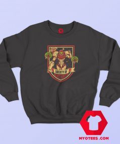 Society of Bounty Hunters Graphic Sweatshirt