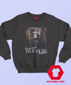 Supreme King of New York Unisex Sweatshirt