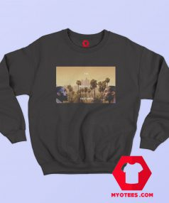 The Mentality Continues Tribute Sweatshirt