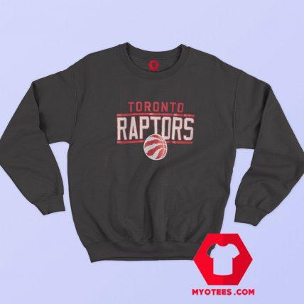 Toronto Raptors Graphic Sweatshirt