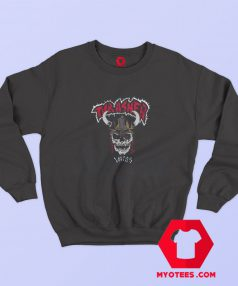 Trasher Magazine Lotties Sweatshirt