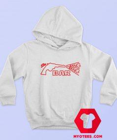 Twin Peaks Bang Bang Graphic Hoodie